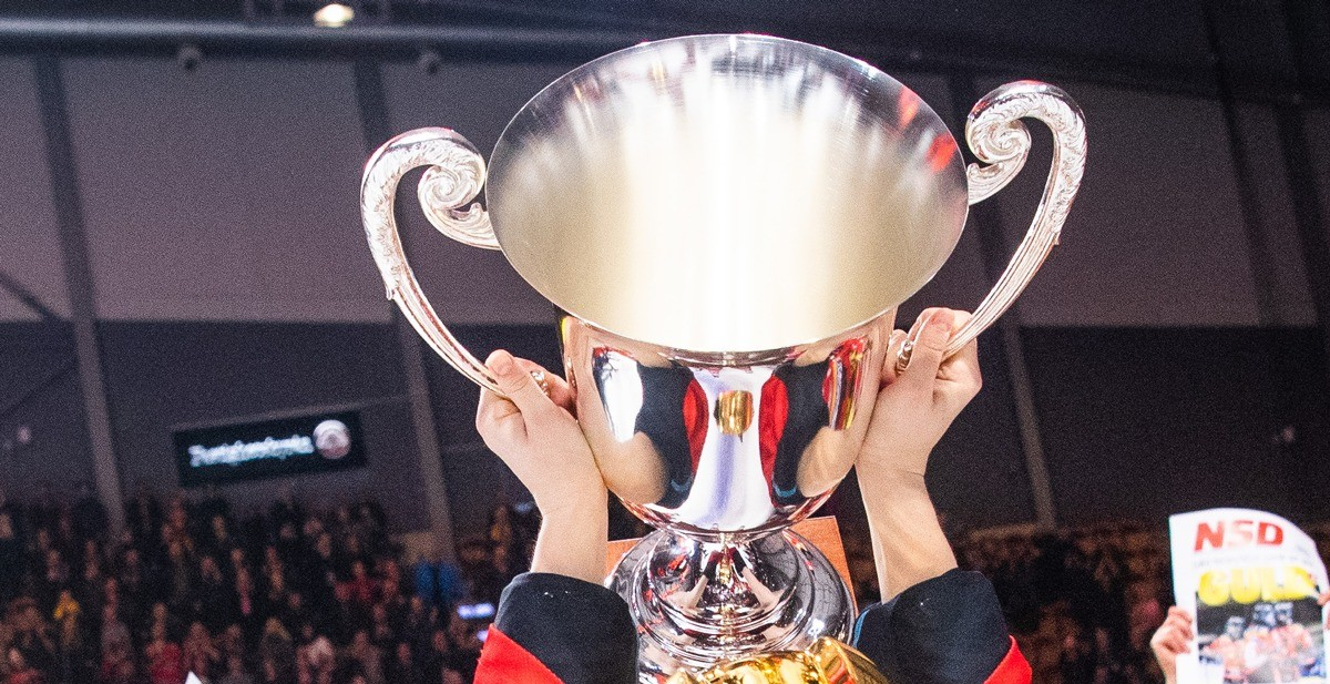 KLART: De sänder SDHL de två kommande säsongerna