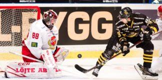 SLUTSPURTEN: Djurgården värvar målvakt från Hockeyallsvenskan