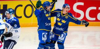 BEKRÄFTAT: Tre kronor till Örnsköldsvik