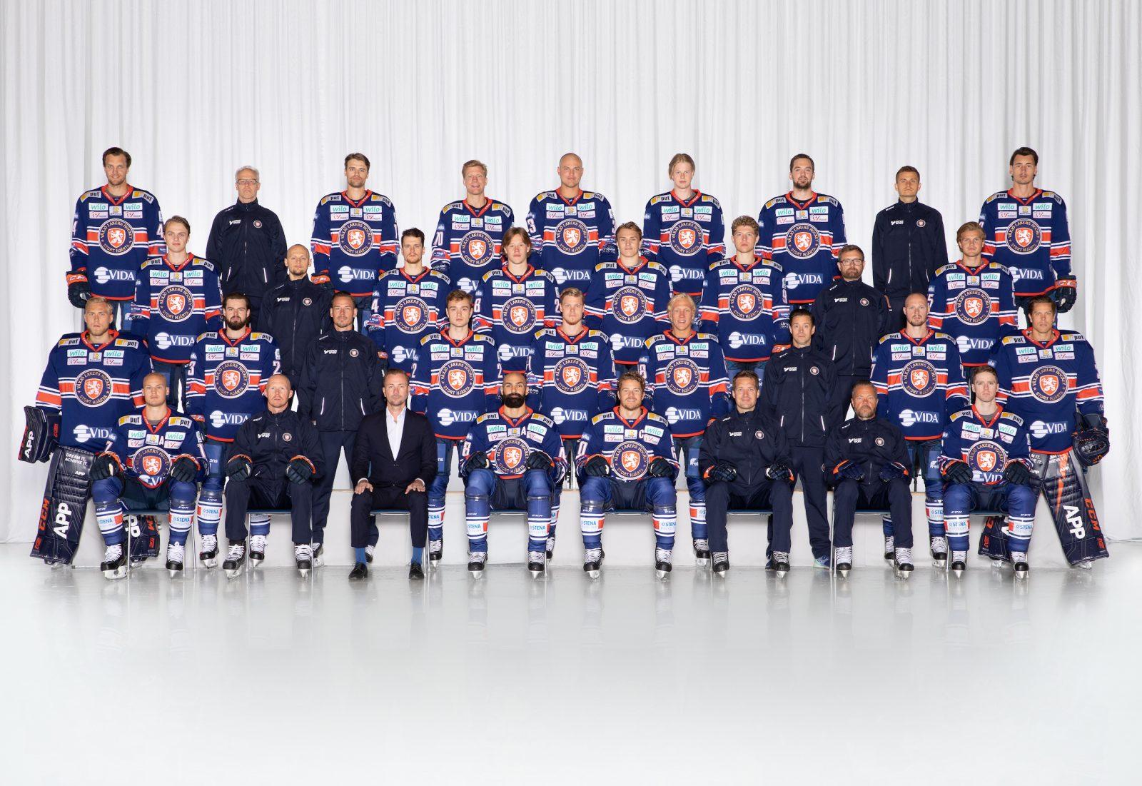 KONTRAKT 2020/21: Växjöspelarna som kan lämna klubben