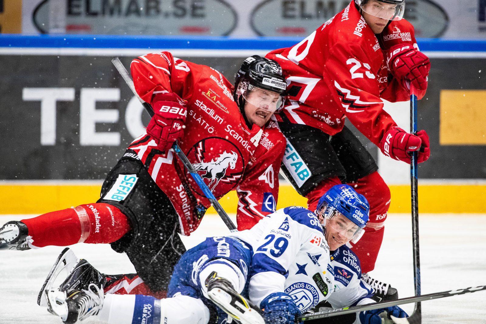 SKODA TROPHY: De ersätter Västerås
