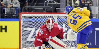 TV: NHL-talangen krossar Norge på egen hand