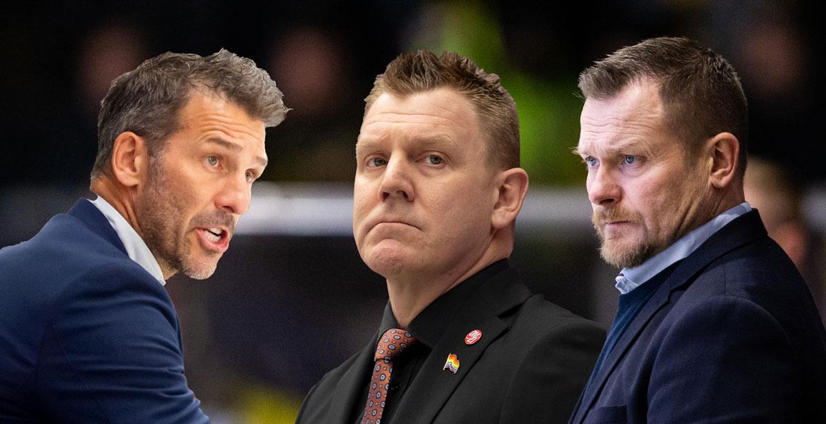 BEKRÄFTAT: Här är Malmös nya tränartrio