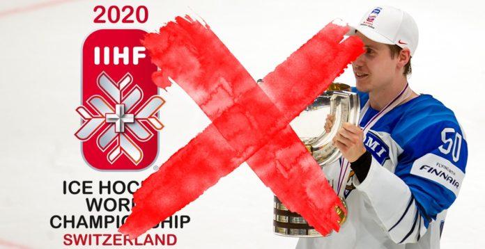 I dag hade IIHF krismöte gällande Toppdivisionen och Division 1:s VM-turneringar. Ishockey-VM 2020 ställs in enligt vad Viasat erfar.