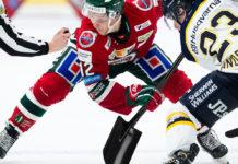 BLOGG: Extraknäck till flera hockeyspelare
