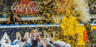 CHOCKEN: VM kan ställas in – sex turneringar redan inställda