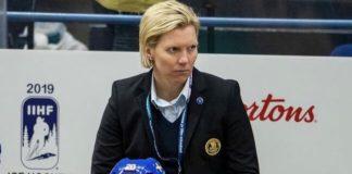 BEKRÄFTAT: Förbundskaptenen lämnar efter två år