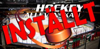 INSTÄLLT: Nu ger Hockeyallsvenskan upp