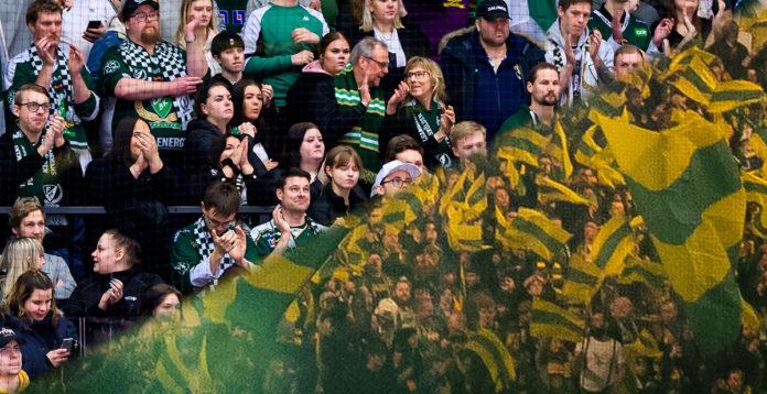 KRÖNIKA: Ställ in säsongen och bygg om svensk hockey