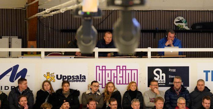 KVALET: AIK:s sportchef scoutar motståndet