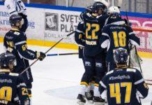 KVALHOCKEY: Två matcher lever – fyra lag till playoff 3