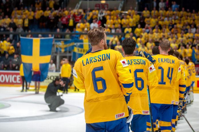 Ska Hockey-VM verkligen spelas varje år?