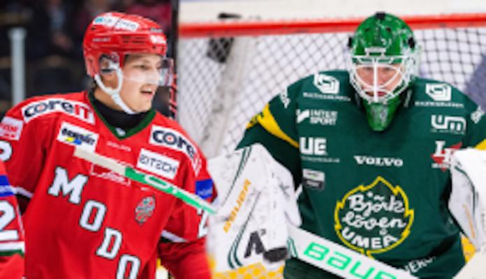 """Finalen i Hockeyallsvenskan: """"domargrej som avgör"""""""