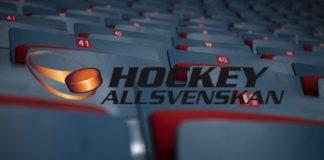 Hockeyallsvenskan först ut - om publik tillåts