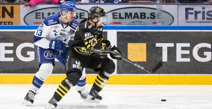 AIK: Pucktrollaren tillbaka i svartgult