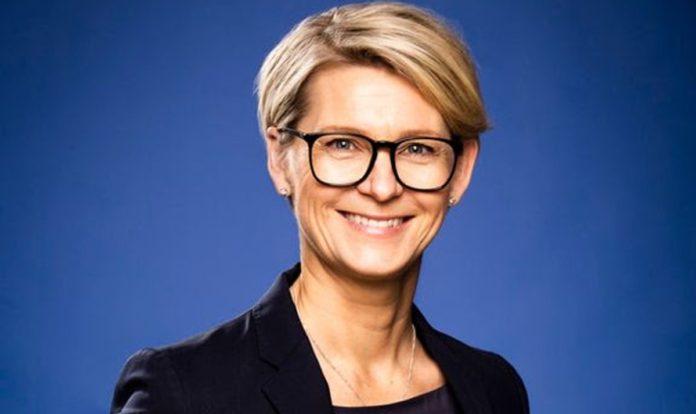 Hon blir ny vd för Svenska Hockeyligan