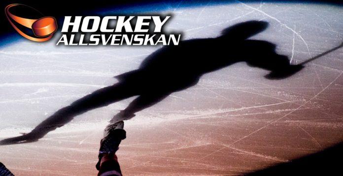 SPELSCHEMAT: Så har Hockeyallsvenskan fördelat matchdagarna – klubb för klubb
