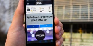 SPELSCHEMAT: Så har SHL fördelat matchdagarna – klubb för klubb