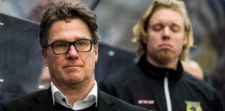 Tränarparet återförenas i AIK – ledarstaben satt