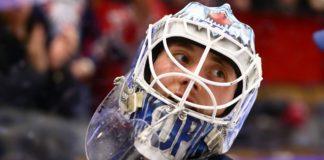 Förre SHL-målvakten tränar med Hockeyallsvenska laget – presenteras idag?