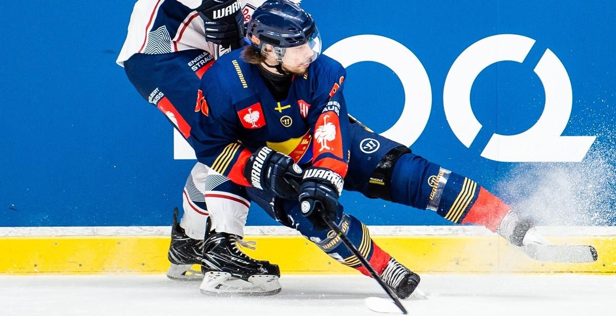 Fick gå under förra säsongen – gör omtag i Hockeyallsvenskan