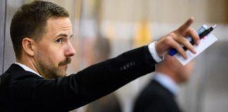 Han blir assisterande tränare i Brynäs