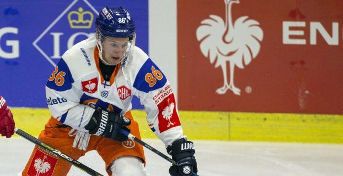 KLART: AHL-meriterad forward klar för Skellefteå