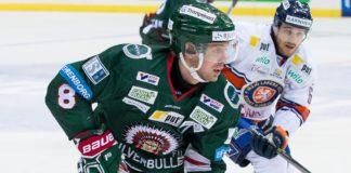 BEKRÄFTAT: Brynäs värvar back från AHL
