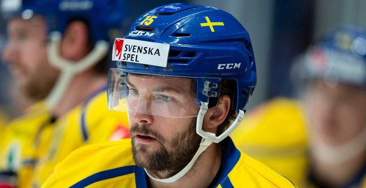 Brynäs håller dörren öppen för KHL-backen