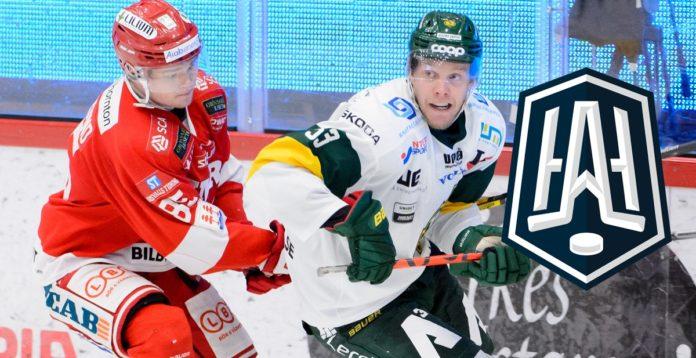 Så streamar du Hockeyallsvenska lagen i veckan