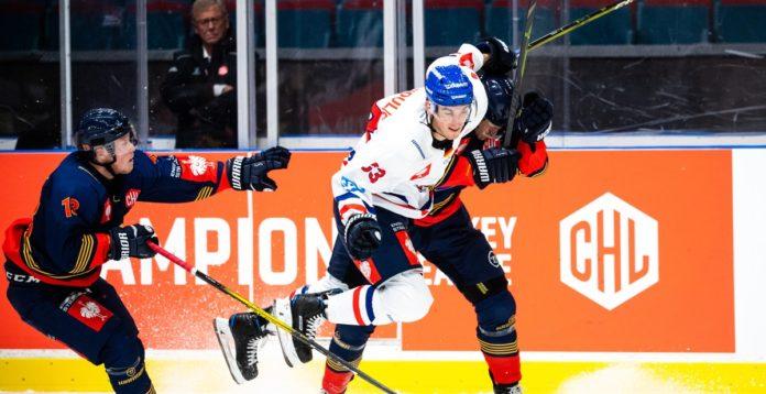 KLART NHL-meriterad forward till Örebro