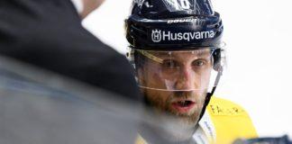 """Ratade klubbikonen: """"Jag känner inget sug efter hockey längre"""""""
