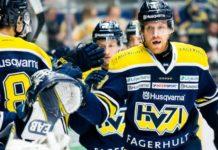 KLART: HV-centern klar för ny klubb – lämnar efter två säsonger