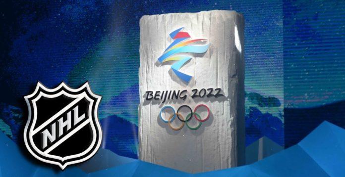 OS: NHL-spelarna kan ställa upp i Peking 2022