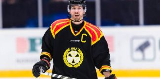 Tungt bakslag för Brynäs – kaptenen fortsatt borta
