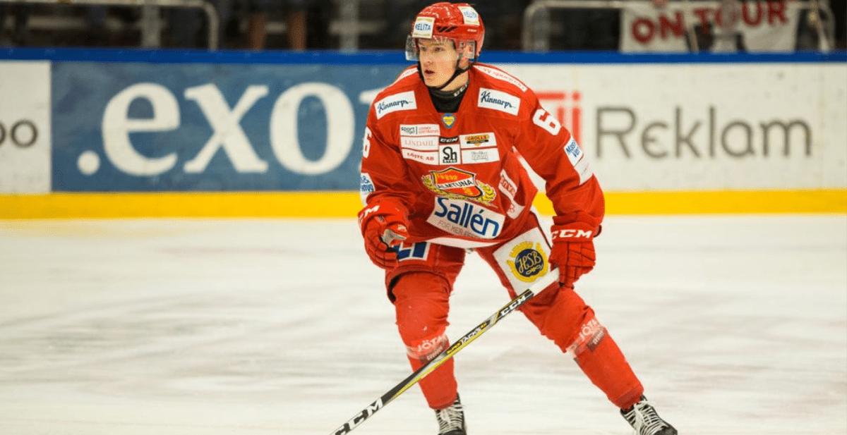 HOCKEYALLSVENSKAN: NHL-förstärkning till Almtuna