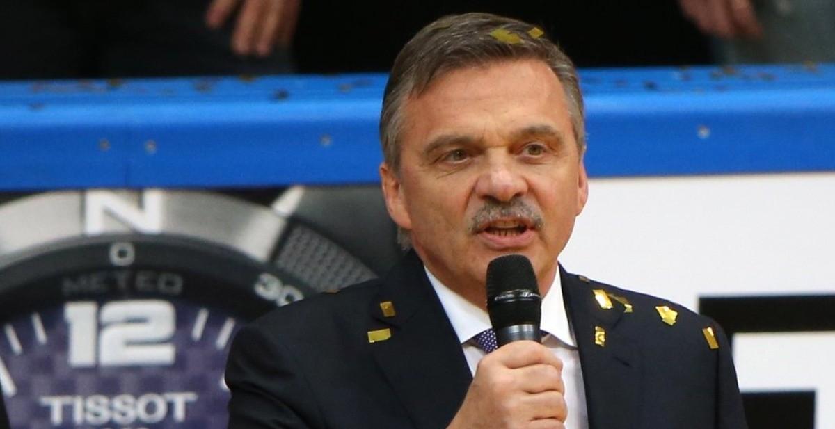 IIHF-BASEN: VM ska spelas i Belarus som planerat