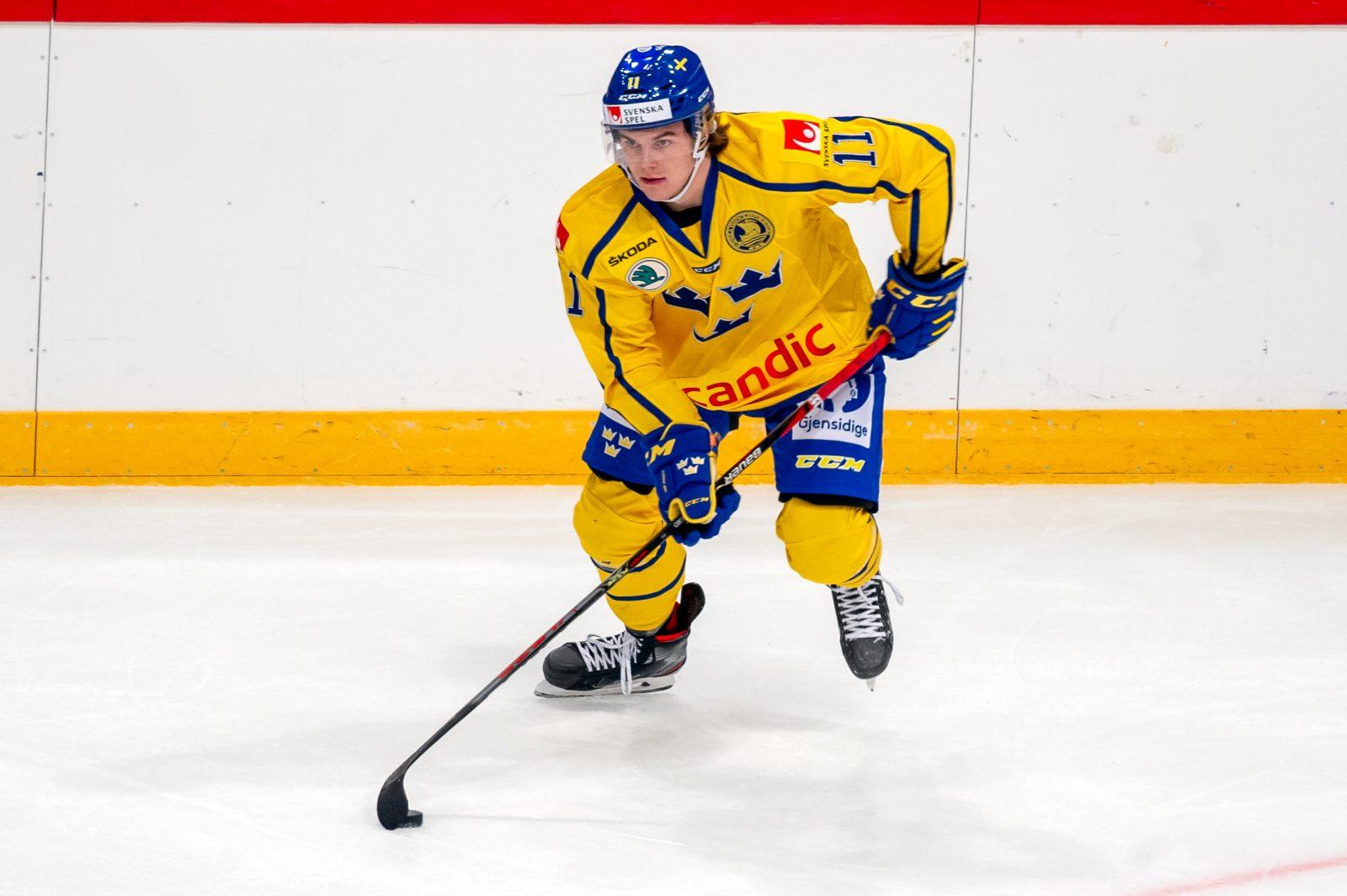 KLART: Stjärnan lånas in till hockeyallsvenska klubben