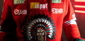 KLART: Frölunda behåller indianen på tröjorna