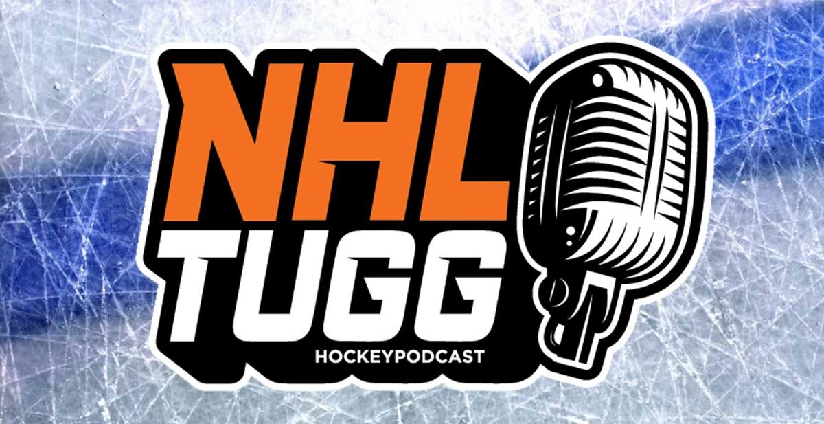 NHL-TUGG: Sveriges mest tillgängliga hockeypodcast!