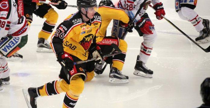 Slovakisk NHL-spelare klar för Leksand