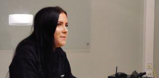 Här gör Sofia Reideborn comeback i ett herrlag