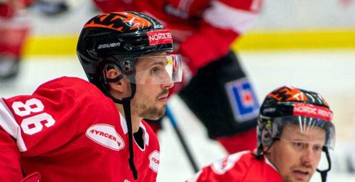 Stjärnan återvänder till Örebro – lånas ut från NHL-klubben