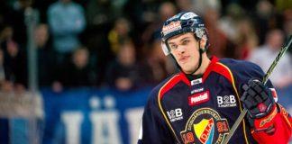Storvuxne backen klar för utlåning till Hockeyallsvenskan