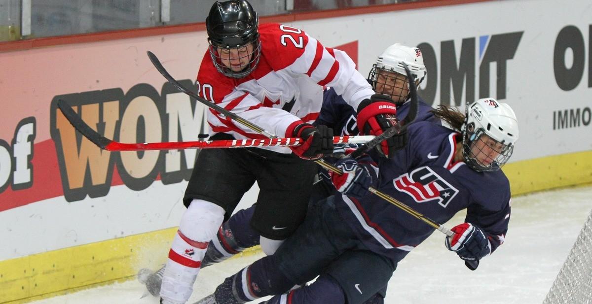 LISTA: SDHL-spelarna med utländskt medborgarskap