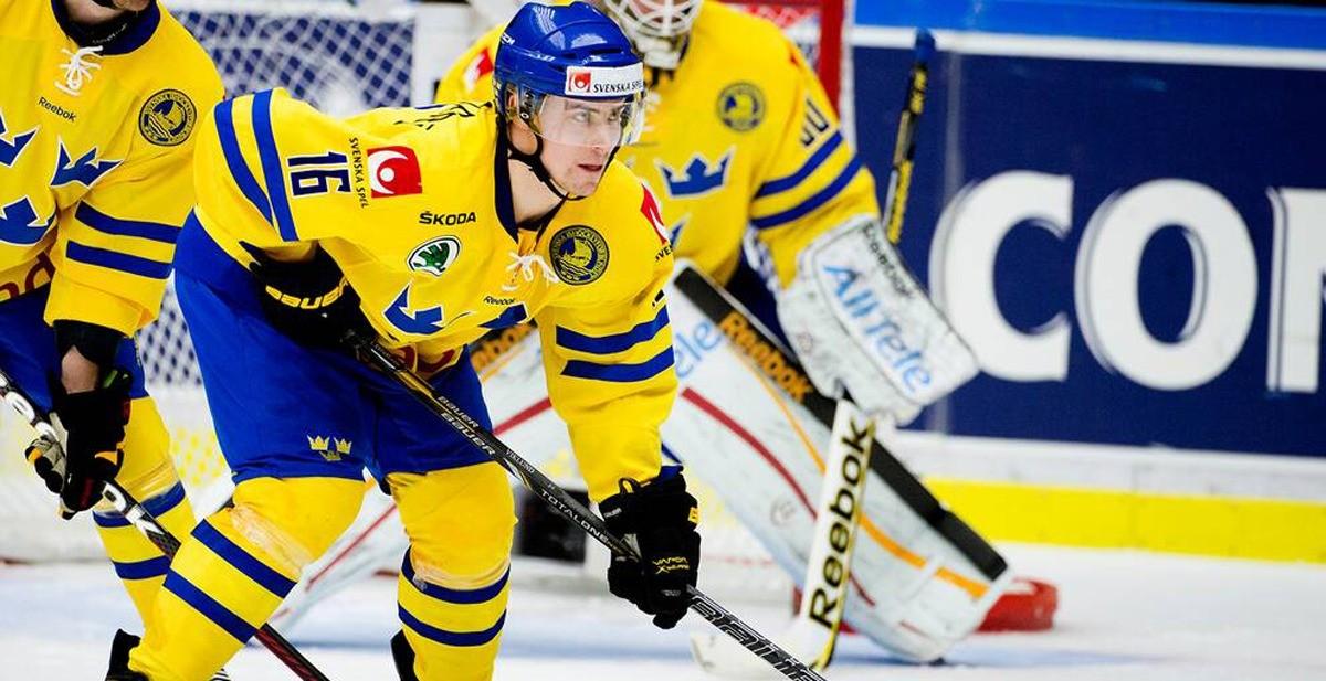KLART: KHL-backen klar för Modo