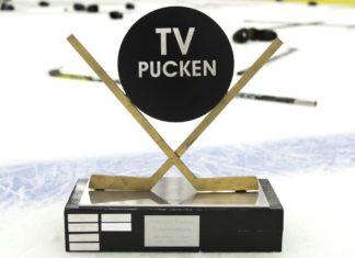 TV-PUCKEN: Bantat finalspel väntar både flickor och pojkar