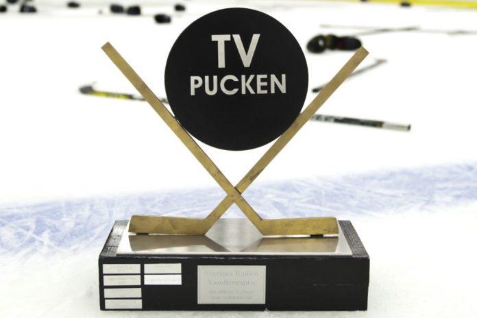 TV-PUCKEN: Skåne tvingas hoppa av turneringen