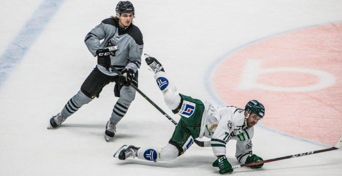 Ny matchflytt i SHL – Hockeyallsvenskan spikar spelschemat