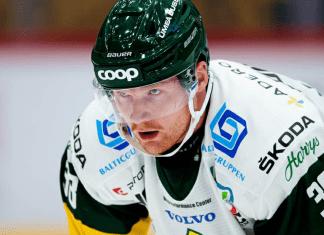 LISTOR: Statistiken för NHL-spelarna i Hockeyallsvenskan